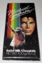 Michael Jackson Swiss Milk Chocolate Bar Black Color (Switzerland)