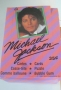 Michael Jackson Official Topps/Pee-Chee Cards/Gum Full Box (Canada)