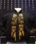 Michael Jackson *One* Show Official Black/Gold Wool Jacket (USA)
