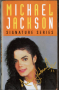 Michael Jackson Limited Promo Signature Series Cassette Tape (USA)