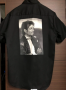 Michael Jackson Supreme Official Billie Jean Black Work Shirt 2017 (USA)