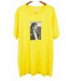Michael Jackson Supreme Official Yellow Billie Jean T-Shirt 2017 (USA)