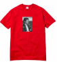Michael Jackson Supreme Official Red Billie Jean T-Shirt 2017 (USA)