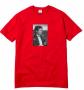 Michael Jackson Supreme Official Red Billie Jean T-Shirt 2017 (USA)