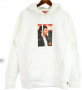 Michael Jackson Supreme Official Billie Jean White Sweatshirt Hoodie 2017 (USA)