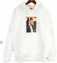 Michael Jackson Supreme Official Billie Jean White Sweatshirt Hoodie 2017 (USA)