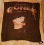 Michael Jackson *One* Show Official Stranger In Moscow Scarf (USA)
