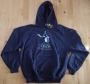 Michael Jackson: The Exhibition London Navy Blue Hoodie (UK)