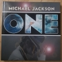 Michael Jackson *One* Show Official 'Special Behind The Scene' Book (USA/Canada)