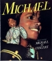Michael Souvenir Edition Book Signed By Michael #2 (1984)