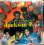 Michael The Lover - The First Ever Recordings Of Jackson 5 Commercial CD (Czech Republic)