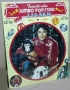 Michael & Bubbles Unofficial Jumbo Popstar Jigsaw (UK)