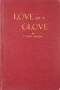 """Michael's Copy Of The Book """"Love Of A Glove"""""""