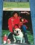 Michael's Pets Plush Cassette Index Cards/Labels (Japan)