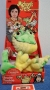Michael's Pets Plush Toys By Ideal *Uncle Tookie the Frog* (USA)
