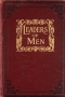 """Michael's Signed Copy Of The Book """"Leaders Of Men"""""""
