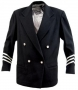 Military Jacket Owned & Worn By Michael (1990s)