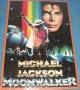 Michael Jackson Moonwalker (Video Cover) Unofficial Puzzle (UK)