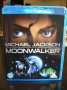 Moonwalker Blu-ray Disc (UK)