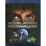 Moonwalker Blu-ray Disc (Mexico)