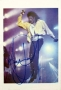 Moonwalker Come Together Performance Photo Signed By Michael (1988)