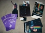 Moonwalker Complete Merchandising Display Kit