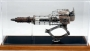 Moonwalker Gun Torret Scale Model (1987)