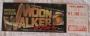 Moonwalker Movie Ticket (Japan)