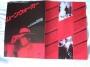 Moonwalker Promo Colors Leaflet (Japan)