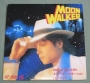 "Moonwalker Promotional 10"" Laser Disc (Japan)"