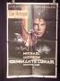 Moonwalker Promotional Poster *Cine Metropol* (Argentina)
