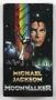 Moonwalker Signed VHS Video Case Signed By Michael #2 (1988/89)