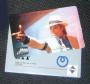"Moonwalker Telephone Card ""Smooth Criminal"" Juke Box Coin Scene (Japan)"