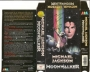 Moonwalker VHS Case Signed By Michael (1988/89)