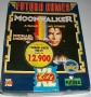 Moonwalker: A Game Like No Other PC Game *Futura Games* (Italy)