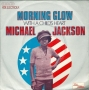 """Morning Glow Commercial 7"""" Single (Germany)"""