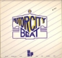 Motor City Beat:  December 26, 1987 Radio Broadcast Album *3LP Set* (USA)