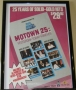 Motown 25: Yesterday, Today, Forever Official Promo Poster (USA)