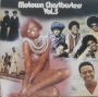 Motown Chartbusters Volume 5 LP Album (UK)