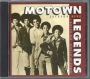 Motown Legends: The Jackson 5: Never Can Say Goodbye Commercial CD Album (USA)