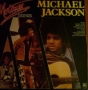 Motown Legends: Michael Jackson LP Album (Germany)