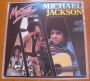 Motown Legends: Michael Jackson Commercial LP Album (Australia)