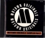 Motown Original Samplers Vol.2 Promo CD Album (Japan)