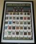 Motown Salutes Black Music Month (June 1984) Promo Poster (USA)