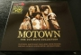 Motown The Ultimate Collection 3CD Box Set (UK)