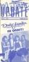 Motown Update #44 (June 1, 1984) Promo Foldout Brochure (USA)