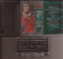 Michael Jackson Motown's Greatest Hits Commercial Cassette Album (Chile)