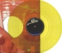 "Mueve Tu Cuerpo (Bajo La Tierra) Limited Edition 12"" Single Dayglo Yellow Vinyl (Colombia)"