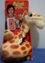 Michael's Pets Plush Toys By Ideal *Muscles the Snake* (USA)