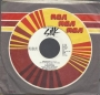"Muscles (Diana Ross) Promo 7"" Single (USA)"